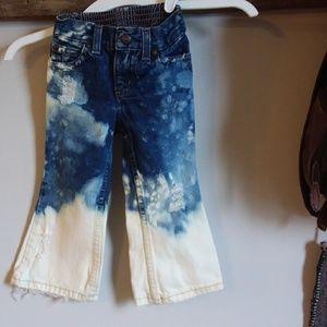Sonoma jeans 3T